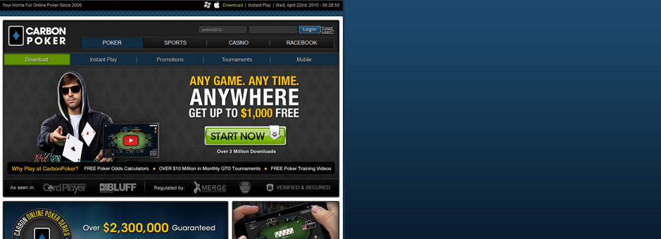 Online poker no real money